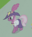 Cheerilee fancy outfit ID S4E8.png