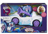 DJ Pon-3 Equestria Girls Rainbow Rocks Rockin' Convertible package