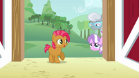 Diamond Tiara and Silver Spoon teasing CMC S3E4