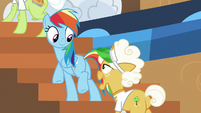 """Goldie """"we've been comin' here every moon"""" S8E5"""
