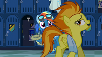 Spitfire --welcome to the Wonderbolts-- S6E7