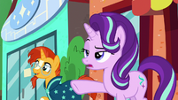 "Starlight ""that's the same as it ever was"" S8E8"