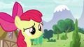 Apple Bloom hears something S6E4.png