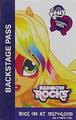 Applejack Equestria Girls Rainbow Rocks Backstage pass.png