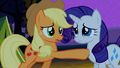 Applejack and Rarity S02E05.png