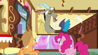 Discord --...weekend...-- S5E22