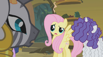 "Flutterguy ""you made me sound ridiculous"" S1E09"