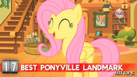 """Hot Minute with Fluttershy """"it's just so relaxing"""""""
