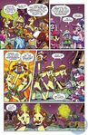 MLP Holiday Special 2017 page 5