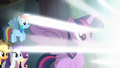Main 6 sees comic book glowing S4E06.png