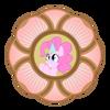 Medal Pinkie Pie