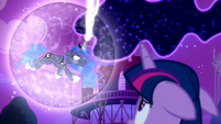 "Princess Luna ""wish I did not have to ask this of you"" S5E13"