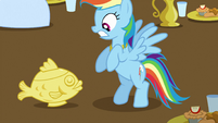 Rainbow Dash Knows What's Up 4 S3E10