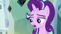 Starlight --what's the next thing on the list--- S6E1