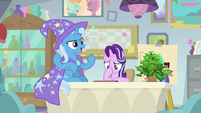 """Trixie """"the most exceptional field trip"""" S9E20"""