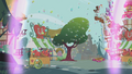 Twilight's spell covering Ponyville S1E10.png