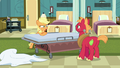 """Applejack """"if Rich finds out about all the lies"""" S6E23.png"""