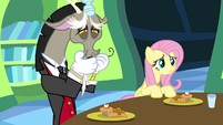 Discord can't contain his laughter S03E10
