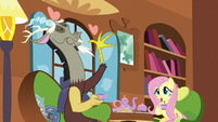 "Fluttershy ""I know how you like them"" S7E12"