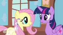 """Fluttershy """"yes, that's right"""" S4E16.png"""
