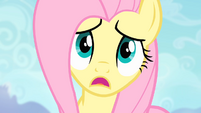 Fluttershy 'I just hope you can forgive me...' S4E07