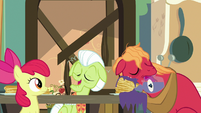 "Granny Smith ""don't you worry"" S9E10"