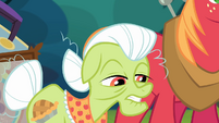 Granny Smith 'Sure as applesauce' S4E09