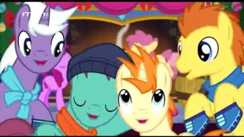Hearth's Warming Eve Is Here Once Again - Serbian (Mini)