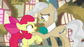 """Mayor Mare """"you've got to get your family out of town!"""" S5E4.png"""