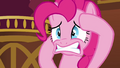 Pinkie Pie checking if she's herself S3E3.png