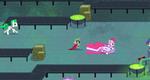 Power Ponies Go - Hum Drum gameplay 1