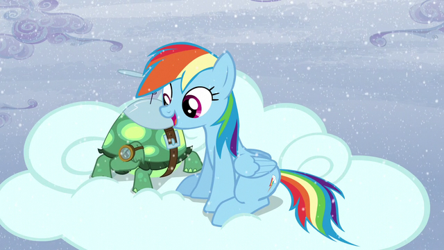 """File:Rainbow """"That's it, Tank!"""" S5E5.png"""