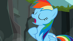 "Rainbow Dash ""I've flown"" S2E07"