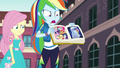 """Rainbow Dash upset """"oh, come on!"""" EGFF.png"""
