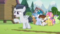 """Rumble """"just the kind of talk I'd expect"""" S7E21.png"""