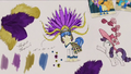 Sapphire Shores wearing big and bold hat RPBB1.png