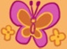 Scootaloo butterfly cutie mark crop