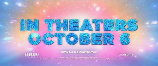 "File:Trailer text ""In Theaters October 6"" MLPTM.png"