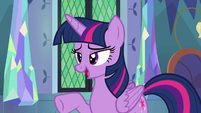 """Twilight """"as a mentor and a friend"""" S7E1"""