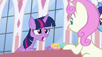 Twilight -I didn't know how important friendship was- S5E12
