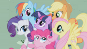 Twilight friends S1E02