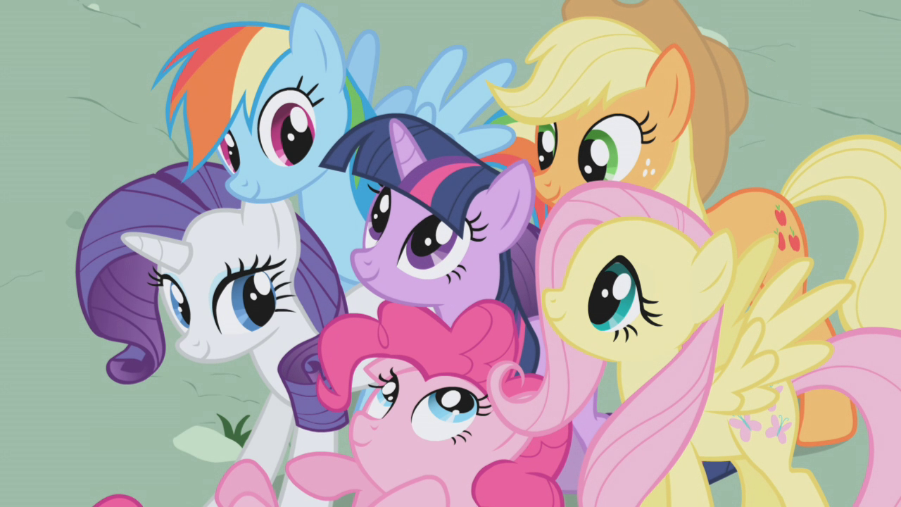 How to draw a Mighty Little Pony Lets consider some ways