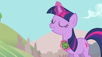 Twilight way more powerful S3E5