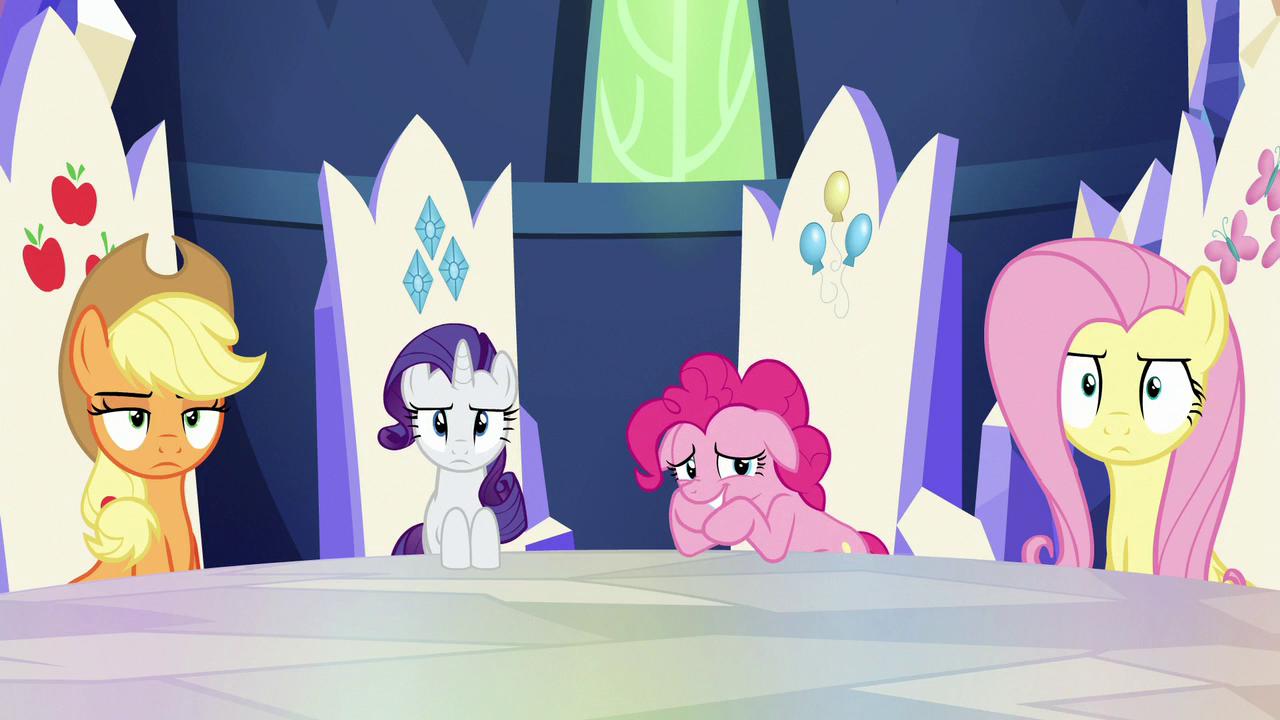 28 Pranks Later | My Little Pony Friendship is Magic Wiki