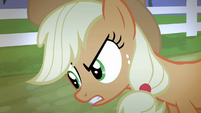 Applejack 'They don't!' S4E07