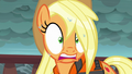 Applejack worried and drenched S6E22.png