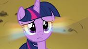 Aura arco-íris nos olhos de Twilight T4E25