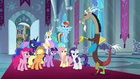 Discord -anyway, as I was saying- S9E2
