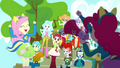 "Fluttershy and students cheer ""Goal!"" SS4.png"