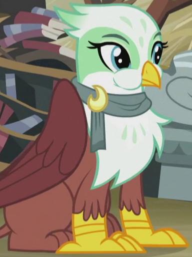 image greta id s5e8png my little pony friendship is